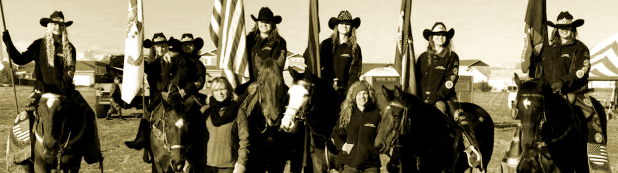 Crusaders Equestrian Team