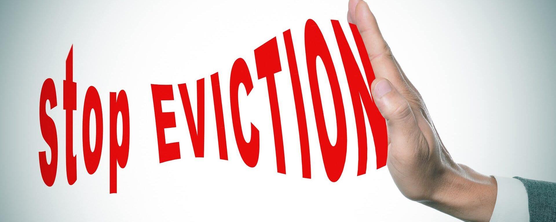 Ugly Divorce; Child Custody; Eviction