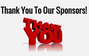ThankYouSponsors