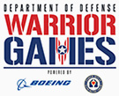 """Radio was VIP to the 2017 """"Chicago Warrior Games"""" (Pictured is me Standing next to the &"""
