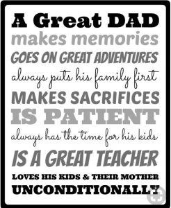 Happy Fathers Day! 769A872F-5E47-48E1-9E7D-DBBD137A8E67