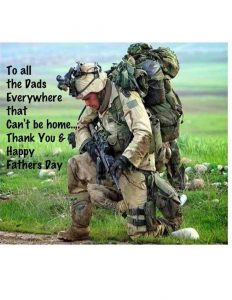 Happy Fathers Day! Thank you for your sacrifices DFF01861-23D6-4BEB-B629-3E46E40F69EF