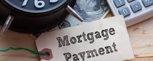 No Money for Mortgage