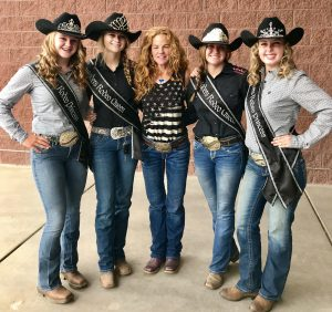 We're Christian conservative Cowgirl Crusaders 81125D3C-11DA-42A1-ADCC-F242F76DBC11