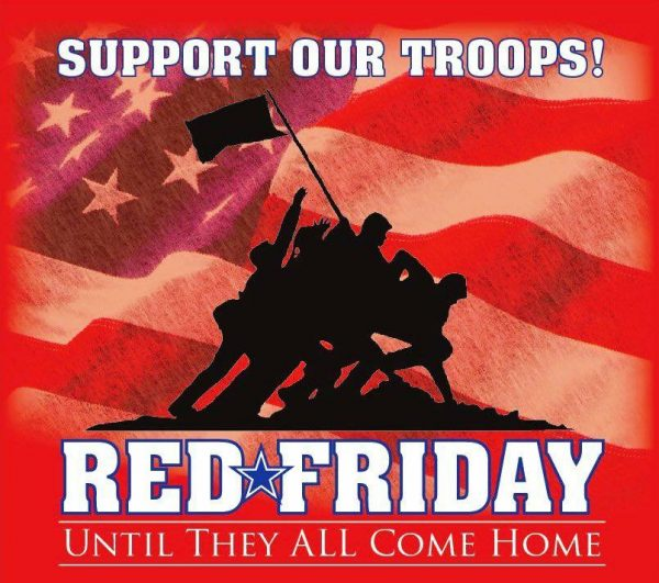 We thank those serving this great country 899E229E-A4B1-48ED-BF41-909337C2C1D0FD048989-0041-4C73-98D