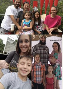 We were able to help all these families this week thank you all C648A0A6-A1DB-4F01-9D0C-5B4D6B2F3C7D