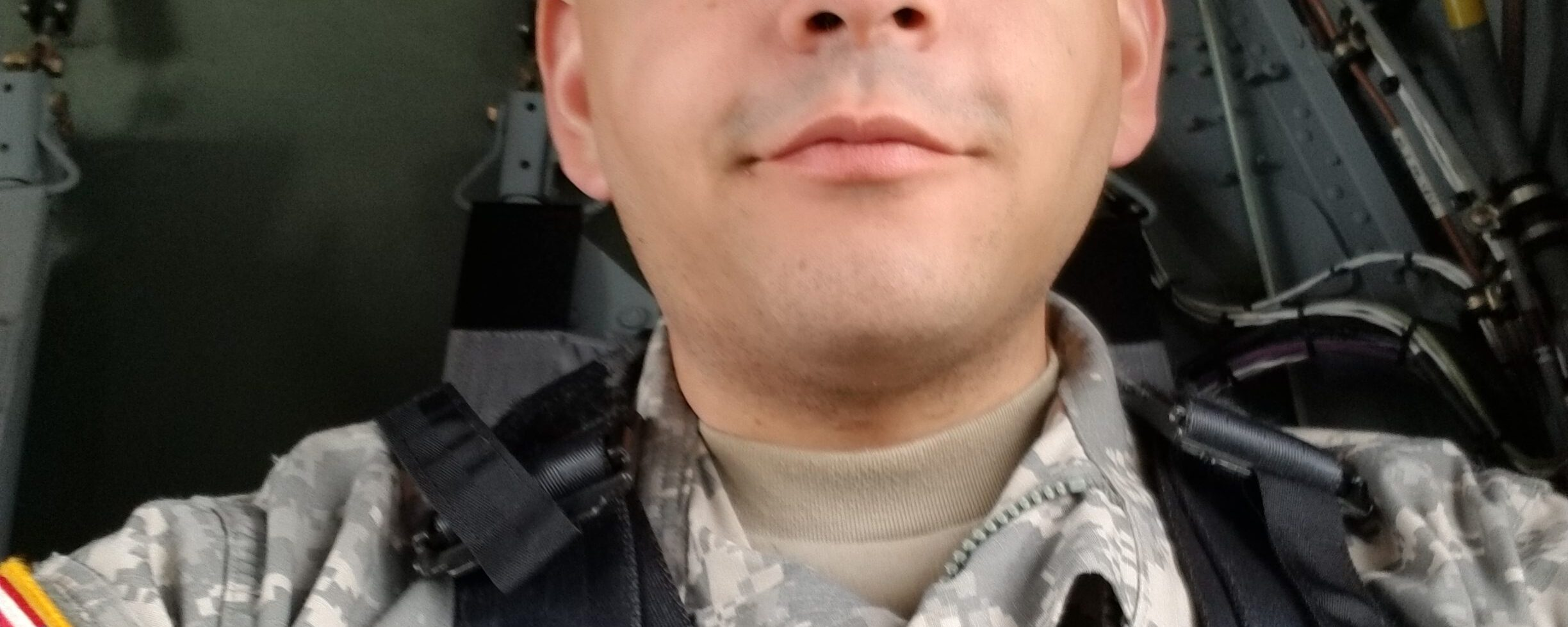 National Guard Forgets to Pay
